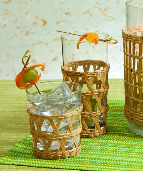 Tableau Barware 2