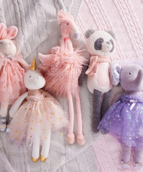 Dolls All Together 10